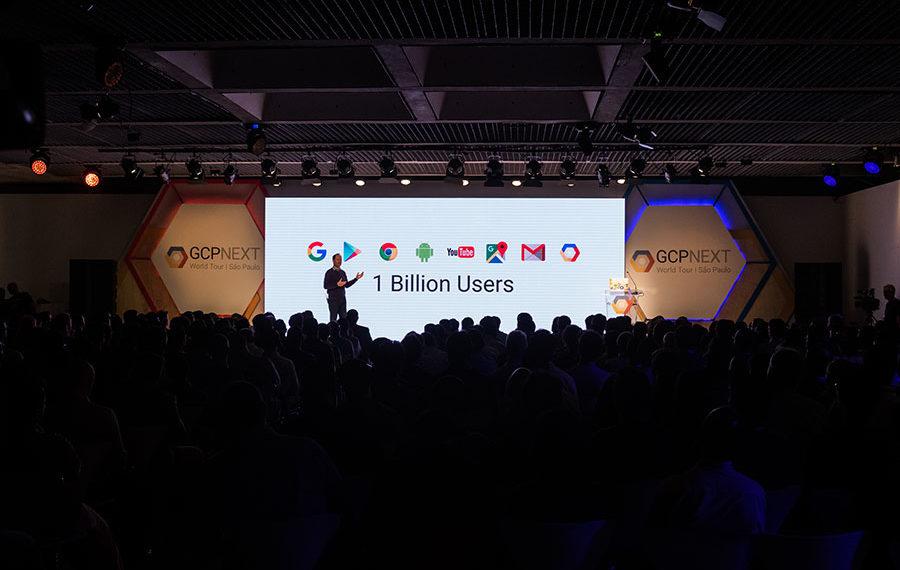 Google GCP Next World Tour | São Paulo